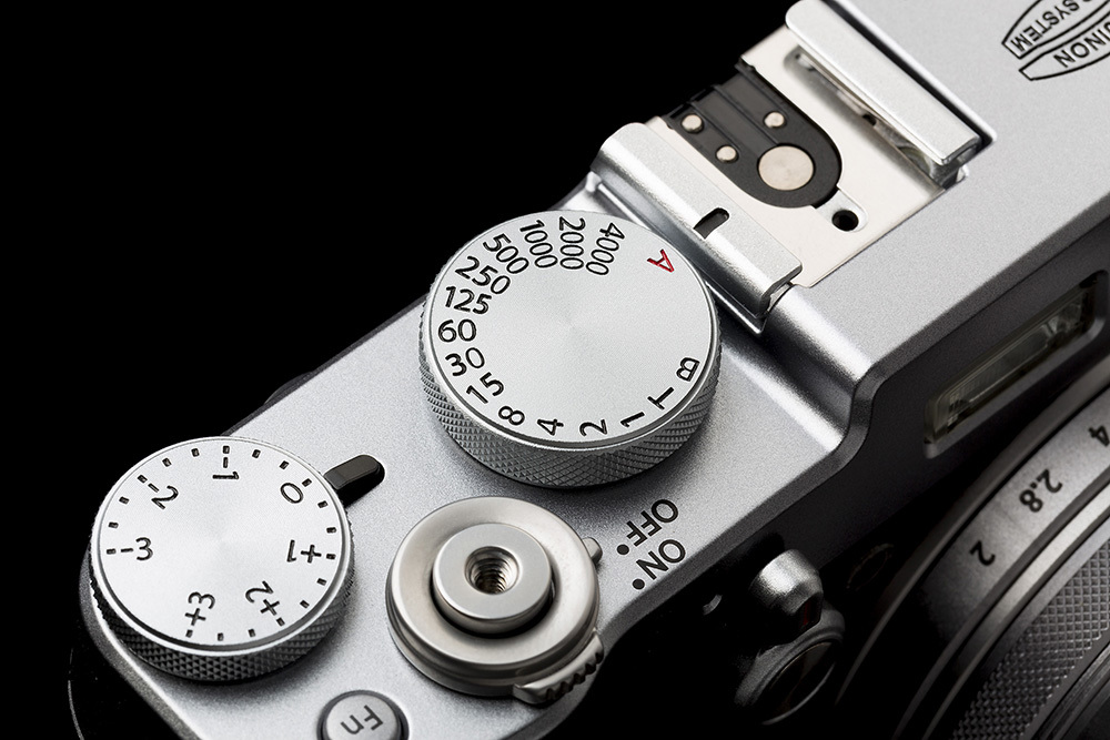 Foto de Fujifilm X100T (8/9)