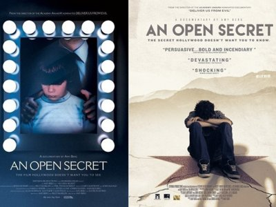 'An Open Secret', el documental sobre el abuso a menores en Hollywood