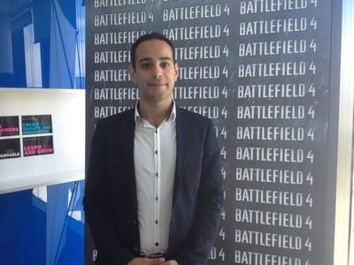 """""""Los pequeños detalles son la mejor parte de la levolución"""". Entrevista a Daniel Matros, productor de DICE en 'Battlefield 4'"""