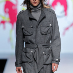 Foto 2 de 9 de la galería adolfo-dominguez-otono-invierno-20112012-en-la-cibeles-fashion-week en Trendencias Hombre
