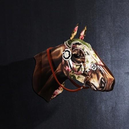 miho caballo