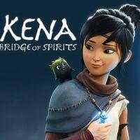 Lista de logros y trofeos de Kena: Bridge of Spirits