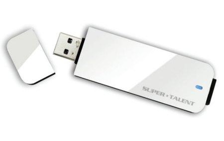Super Talent quiere que el Windows de tu memoria USB esté listo en 10 segundos