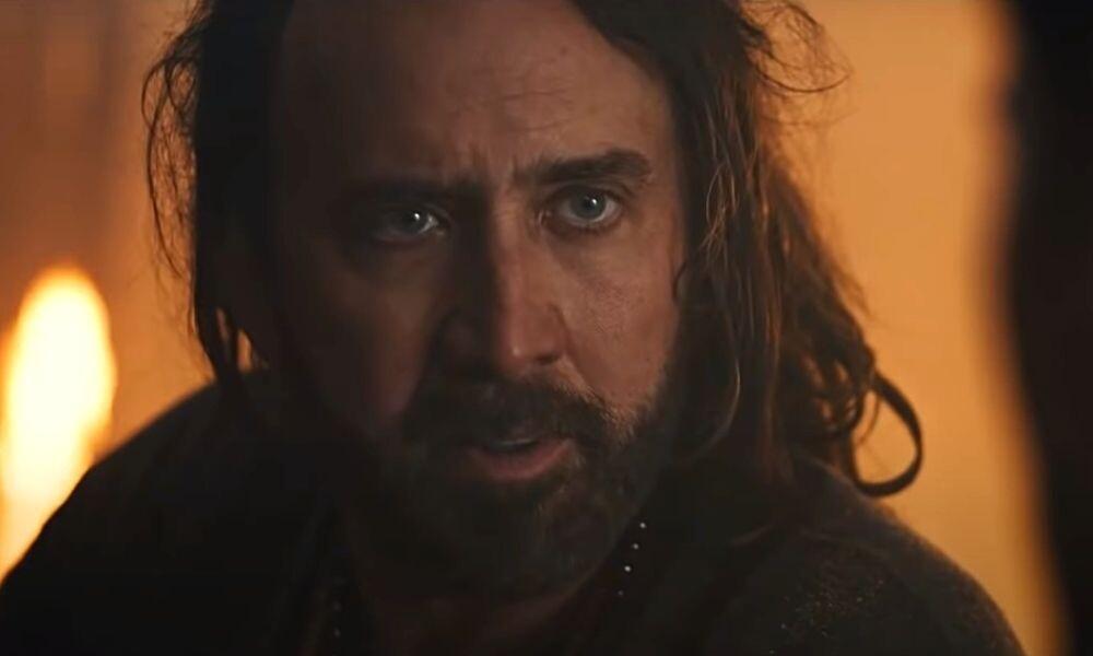Tráiler de 'Jiu Jitsu': Nicolas Cage es un Obi-Wan de las artes marciales en una invasión de aliens a lo 'Depredador'