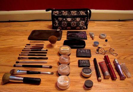 Quiero empezar a maquillarme, ¿qué necesito?