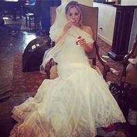 Kaley Cuoco tiene claro que quiere empezar el 2014... ¡casada!
