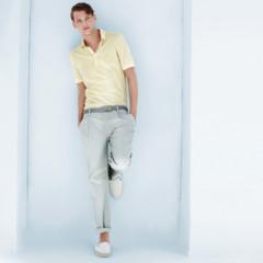 Foto 9 de 10 de la galería campana-de-lacoste-primavera-verano-2010 en Trendencias Hombre