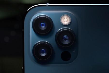 iPhone 12, iPhone 12 Pro, iPhone 12 Mini y iPhone 12 Pro Max: así son las cámaras de los nuevos teléfonos de Apple