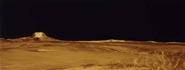 460ºC y lluvias sulfúricas: eso es vivir en Venus y la NASA ya tiene chips capaces de funcionar allí
