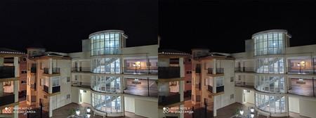 Redmi Note Modo Noche
