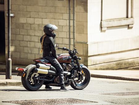 Harley Sportster S 2021 4
