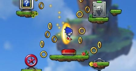 El nuevo 'Sonic Jump' llega a iOS mañana mismo