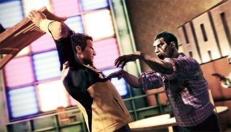 'Dead Rising 2', tres vídeos de gameplay [TGS 2009]
