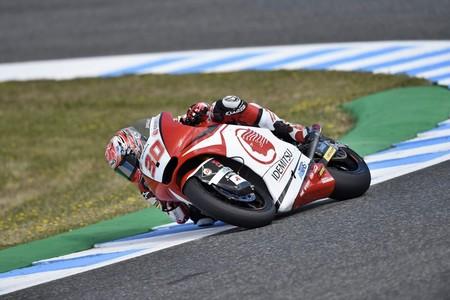 Takaaki Nakagami Moto2 Motogp Italia 2017