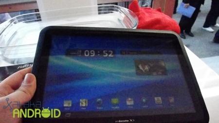 Primeras impresiones con los próximos tablets de Fujitsu