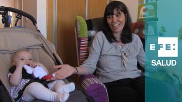 El primer mes del bebé explicado por una mamá pediatra