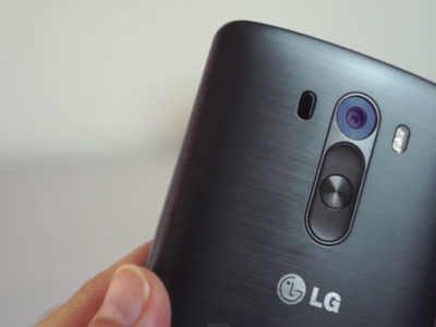 LG decide resucitar al G3: actualización inminente tras liberar el código fuente de Marshmallow