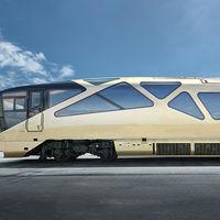 Este tren japonés comparte diseñador con Ferrari: el hotel en movimiento más lujoso lleva chef con estrella Michelin