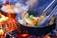 Cómo cocinar para restar calorías y sumar nutrientes