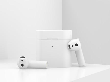 Mi True Wireless Earphones 2: los nuevos auriculares inalámbricos de Xiaomi llegan con cancelación de ruido y sensor de presencia