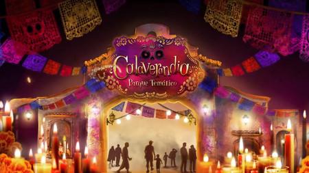 """Calaverandia, el parque temático del """"Día de muertos"""" abrirá sus puerta en noviembre en Guadalajara, México"""