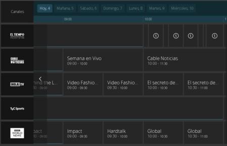 Movistar Video Tv