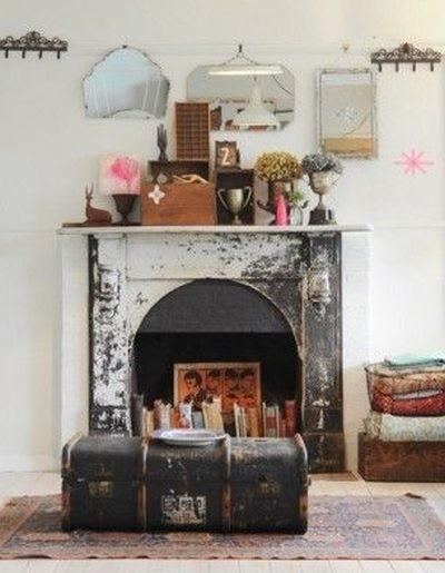 Chimeneas Home Design