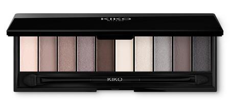 Kiko Smart Palette Sombras3
