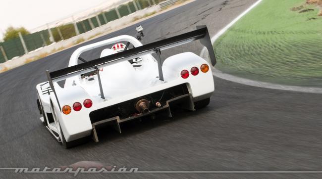 Radical SR3 Drivex