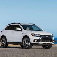 Mitsubishi Outlander Sport, ligeros pero consistentes cambios para el 2016