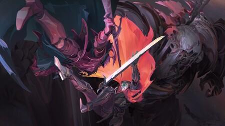 Death's Gambit: Afterlife es anunciado para Nintendo Switch, una edición con más armas, jefes finales, zonas y mucho más