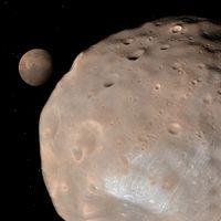Este vídeo de Marte consta de más de 33.000 imágenes reales del planeta unidas a mano durante tres meses