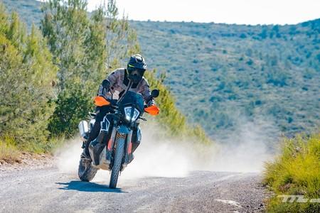 Ktm 790 Adventure 2019 Prueba 030