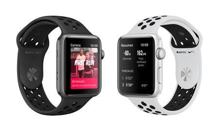 El Apple Watch Series 3 Nike+, de nuevo en oferta en Mediamarkt: con él te puedes ahorrar 20 euros esta semana