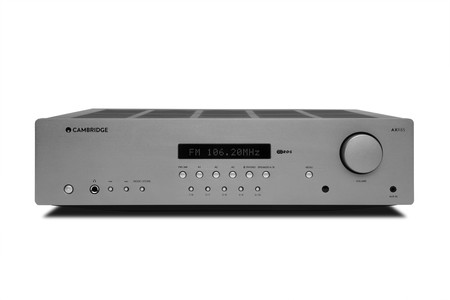 Cambridge Audio Ax Series 3