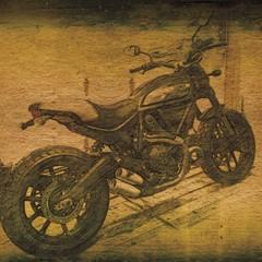 Foto 9 de 11 de la galería ducati-bearty en Motorpasion Moto