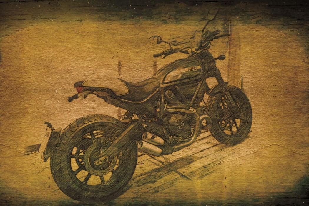 Foto de Ducati BeArty (9/11)