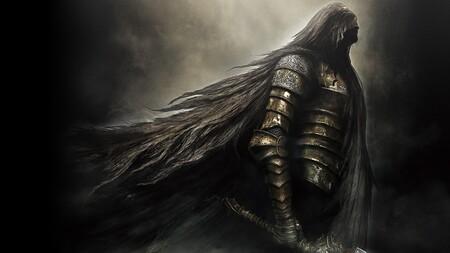 El guerrero mudo de Dark Souls 2: un jugador supera el título sin hablar con ningún NPC en su travesía por Drangleic