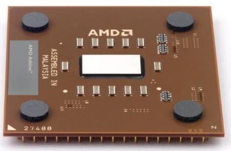 CPUs de AMD de cuatro núcleos para portátiles, en 2010