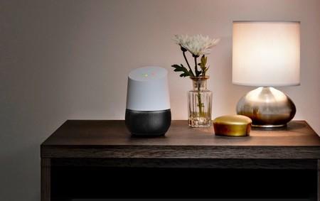 Google Home llegará a España el próximo mes de junio, según La Vanguardia