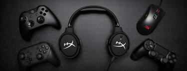 Rebaja histórica en los auriculares HyperX Cloud Orbit S con micrófono con cancelación de ruido por 235 euros en Amazon, su mínimo
