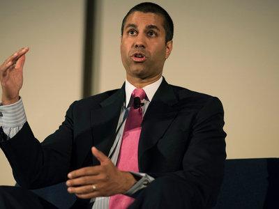 La FCC vota a favor de acabar con la regulación que blinda la neutralidad de la red en EE UU