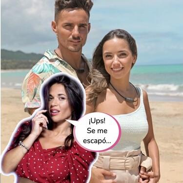 Lucía y Manuel se lían en 'La Última Tentacion': Fiama revienta la mayor exclusiva de Telecinco en 'Secret Story'