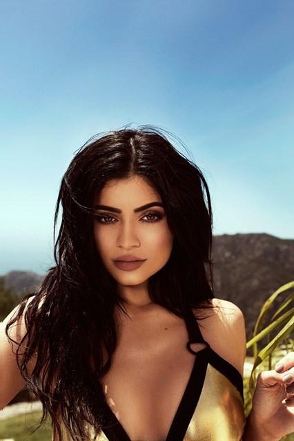 Foto de Colección de baño Kendall y Kylie Jenner para Topshop (6/13)