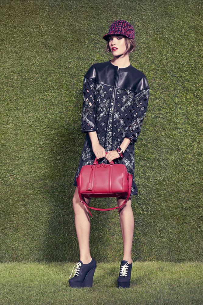 Foto de Louis Vuitton colección Crucero 2012 (7/22)