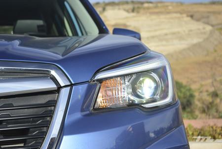 Subaru Forester 2019 8