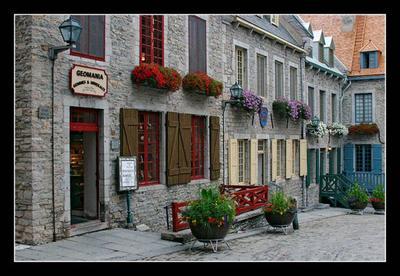Veinte visitas imprescindibles en tu primer viaje a Quebec