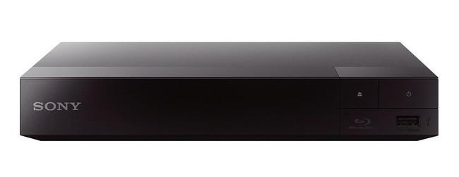 Blu-Ray Sony