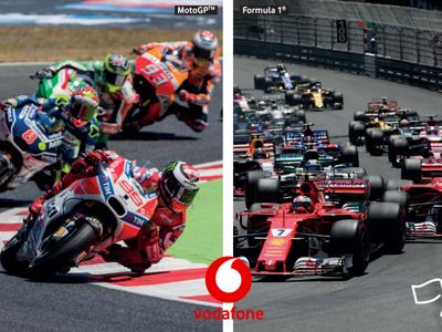 Vodafone Motor y Sport dejan de comercializarse