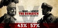 Company of Heroes 2 y Total War: Rome II entablan una batalla gratuita en Steam